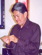 Richard Chavez