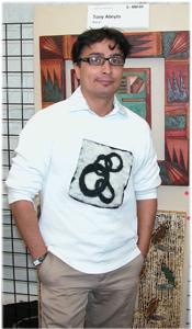 Tony Abeyta