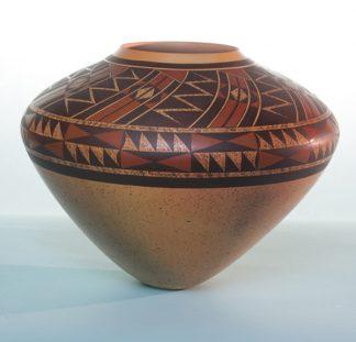 Steve Lucas Cosmos Design Bowl